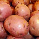 Nutrition Close-Up: Potatoes