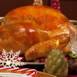 Anti-Aging Diet — Roast Turkey for Health and Beauty