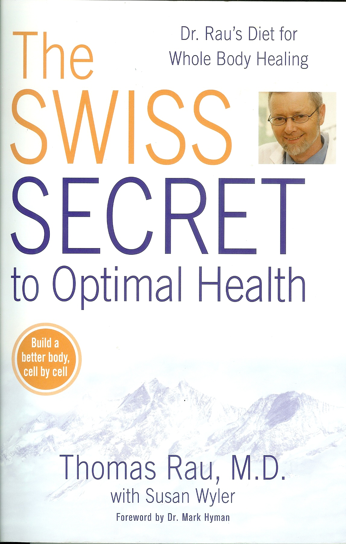 SWISS SECRET