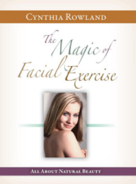 Magic of Facial Exercise book cover