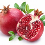Pomegranate-  The Antioxidant Rock Star
