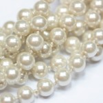No-Nonsense Fashion– Pearls