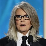 Aging Gracefully in Public Eye- Diane Keaton