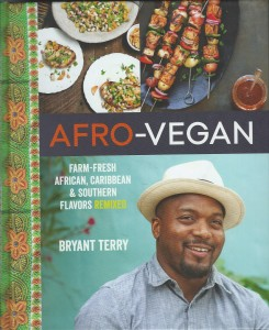Fashion FLash Book Review: Afro-Vegan