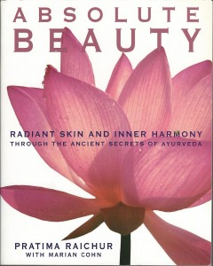 Fashion FLash Book Review: Absolute Beauty