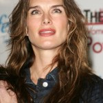 Brooke Shields has skin cancer