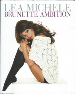 Fashion FLash Book Review: Brunette Ambition