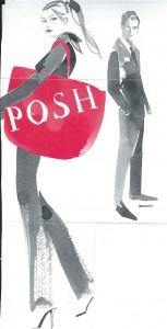 POSH Fall Fashion Sale