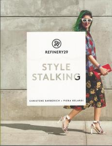 Fashion Flash Book review: Style Stalking