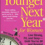 Fashion FLash Book Review-- Younger next Year
