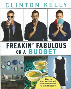Fashion Flash Book Review: Freakin Fabulous on a Budget