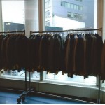 Jackets at POSH sale