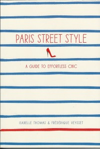 Fashion Flash Book Review: Paris Street Style