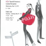 Its Back! The POSH sale in NYC