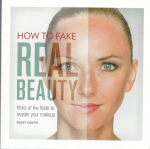 Fashion FLash Book Review: How to Fake Real Beauty