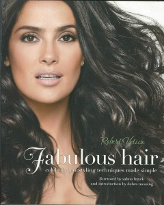Fashion Flash Book Review: Fabulous Hair