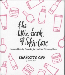 Fashion Flash Book Review: The Little Book of Skin Care