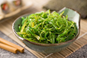 seaweed for beauty