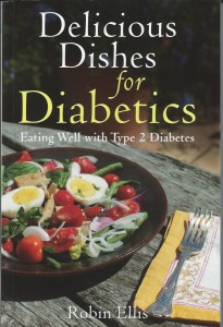 Fashion Flash Book Review: Delicious Dishes for Diabetics,