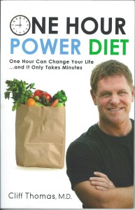 Fashion FLash Book Review: One Hour Power Diet