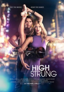 Fashion Flash Movie Review: High Strung