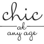 Fashion Flash Blogger-- Chic At Any Age
