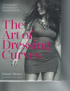 Fashion Flash Book Review; THe Art of Dressing Curves