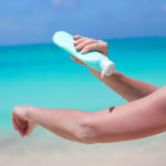 What's The Problem With Sunscreens?