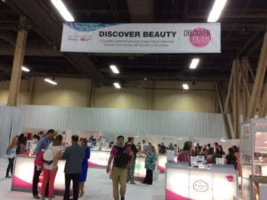Cosmoprof-- Discover Beauty