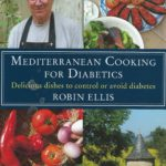 Giveway: Signed Cookbook by Poldark's Robin Ellis