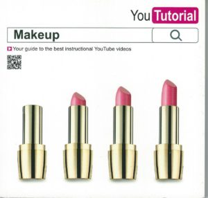 Fashion Flash Book Review: Makeup YouTutorial