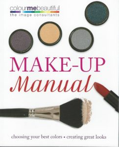 Fashion Flash Book Review: Make-Up Manual