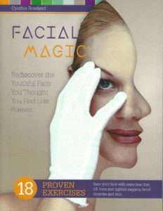 Fashion Flash Book Review-- Facial Magic