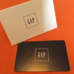 Enter Gap Fall Giveaway!