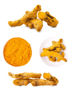 tumeric for healthy and beauty